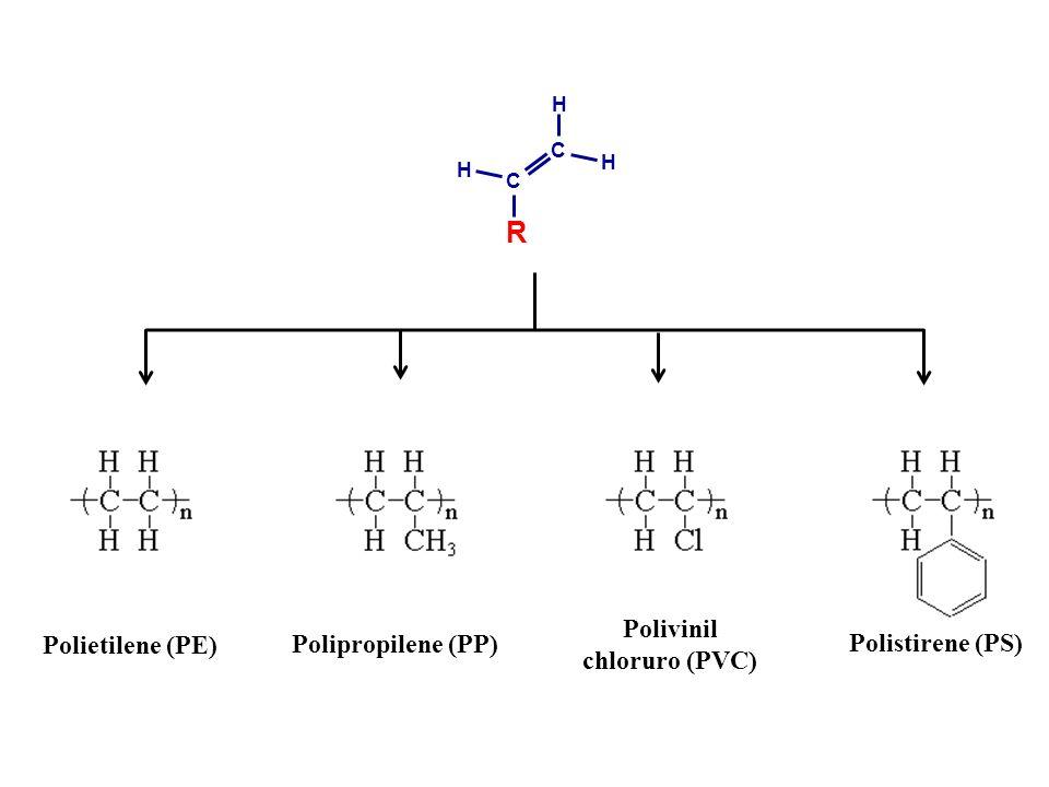 I sistemi con più di un C=C sono definiti polieni.