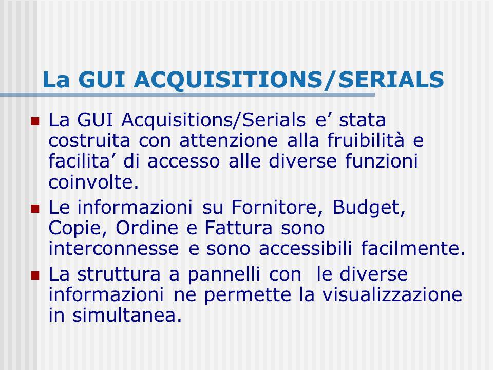 PERIODICI - LISTA SOTTOSCRIZIONI (6) La Scheda 1.