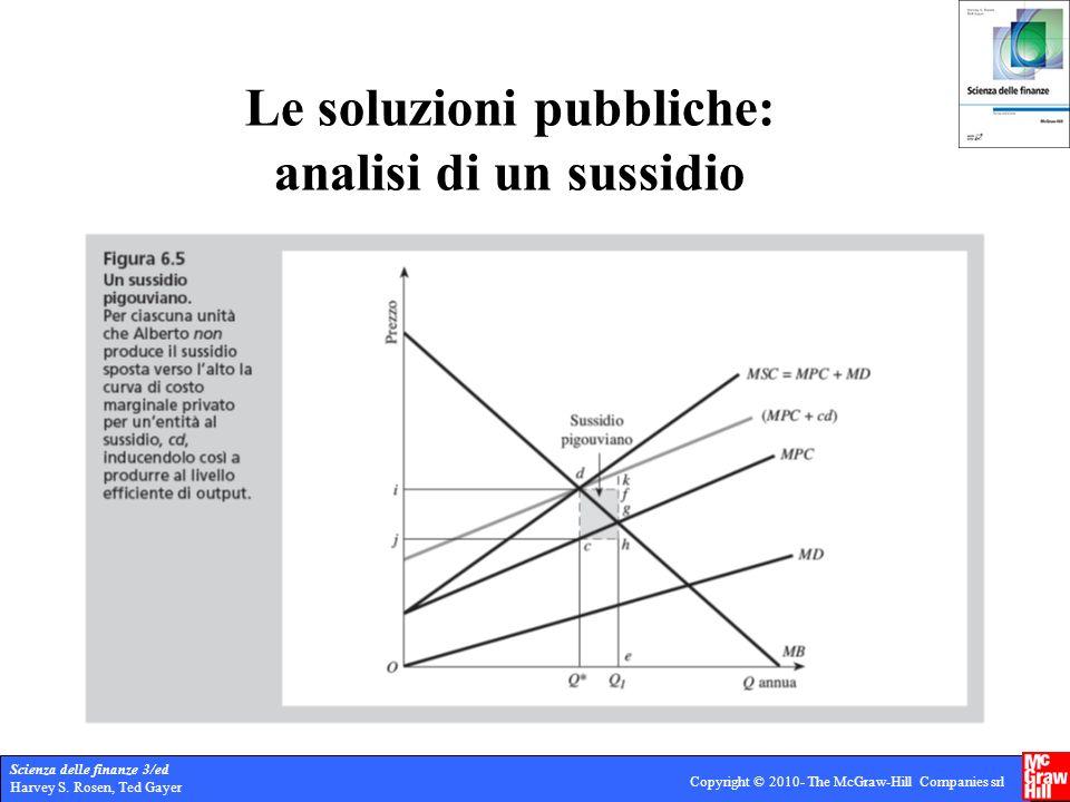 Scienza delle finanze 3/ed Harvey S.