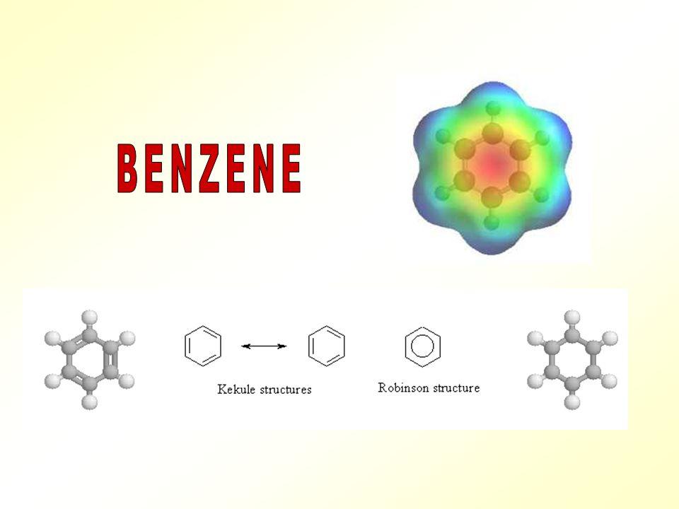 Benzene C 6 H 6 : il sogno di A. Kekulé (fu davvero un sogno ?)