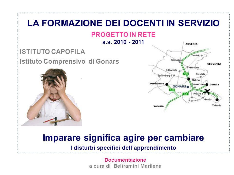 2 ISTITUTI ADERENTI ALLA RETE IC Gonars DD San Giorgio di Nogaro DD Aquileia IC Palmanova SMS Randaccio Cervignano del Friuli ISIS Malignani Cervignano del Friuli