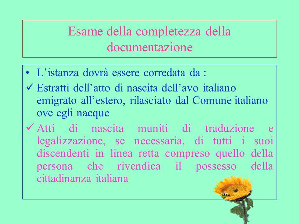 Liscrizione anagrafica delle persone entrate in Italia con passaporto straniero deve seguire le modalità che disciplinano liscrizione nellanagrafe della popolazione residente degli stranieri.
