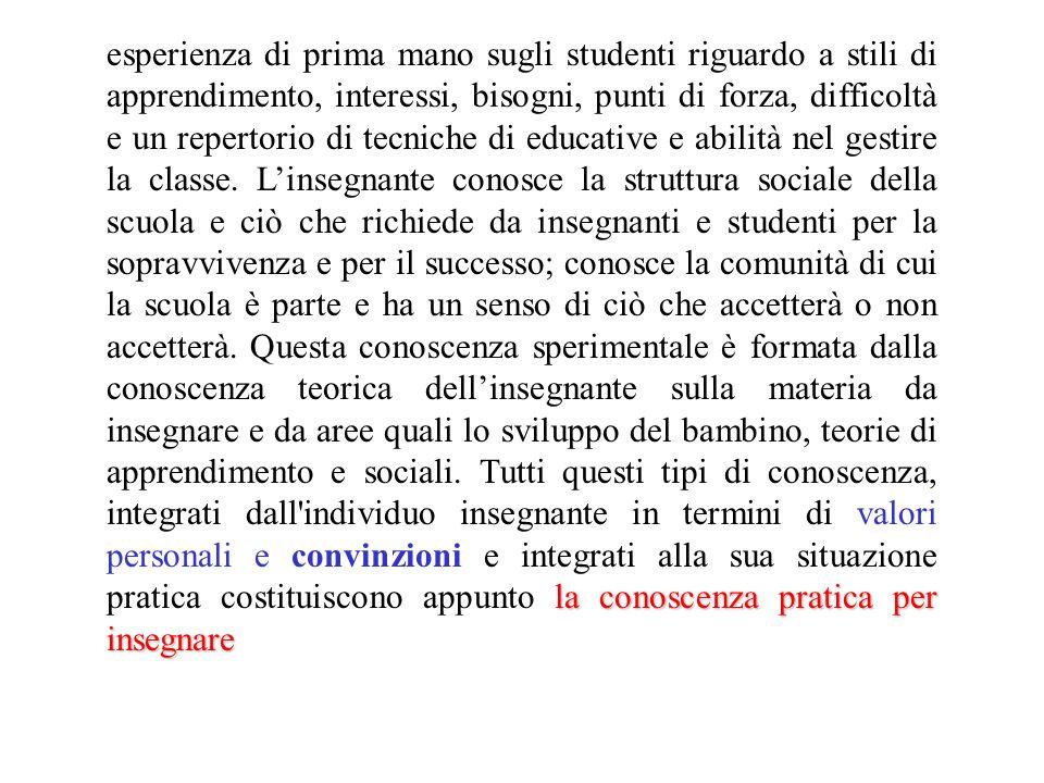 cambiamenti rinnovamenti curricolari lenti contesto sociale e culturale «dopo le costumanze funebri, sono le istituzioni pedagogiche quelle che più os