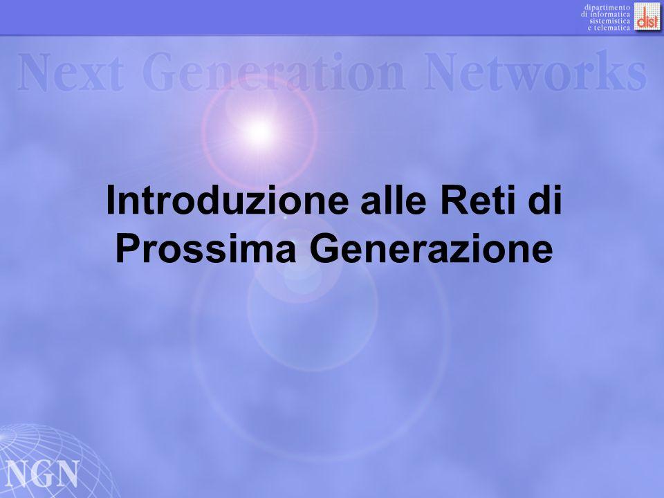 2 Sommario Rete telefonica tradizionale (PSTN, Public Switched Telephone Network) Reti di nuova generazione: Softswitch Protocolli Integrazione PSTN - Softswitch