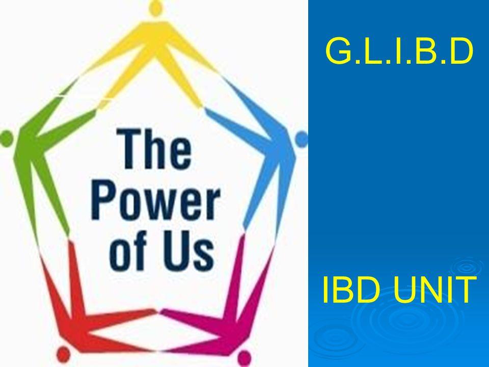 G.L.I.B.D IBD UNIT