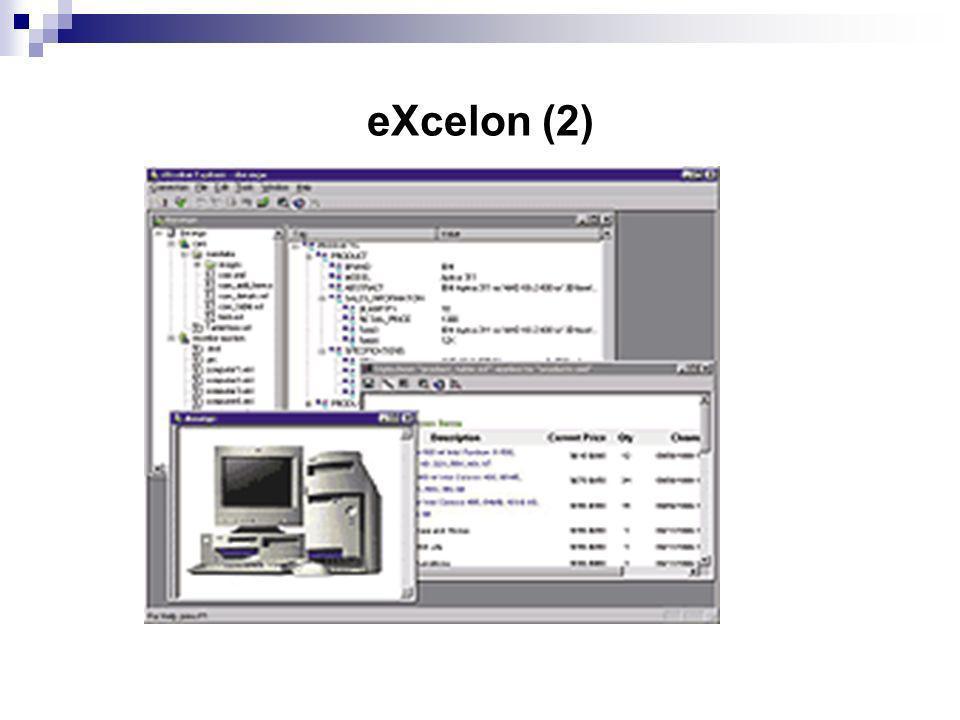 eXcelon (2)