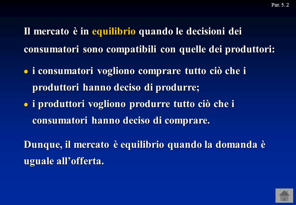 Il beneficio sociale derivante dalla produzione di un bene è il beneficio che la società ottiene dal consumo di una certa quantità di quel bene.