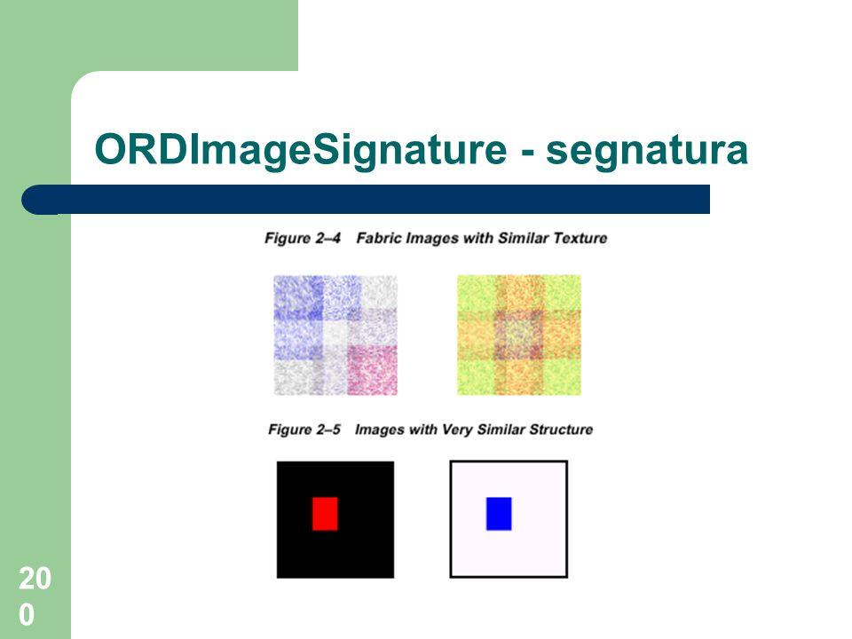 200 ORDImageSignature - segnatura