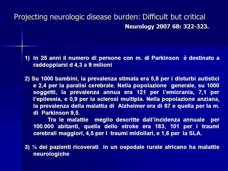 Recent advances in rehabilitation DT Wade, BA de Jong BMJ 2000;320;1385-1388