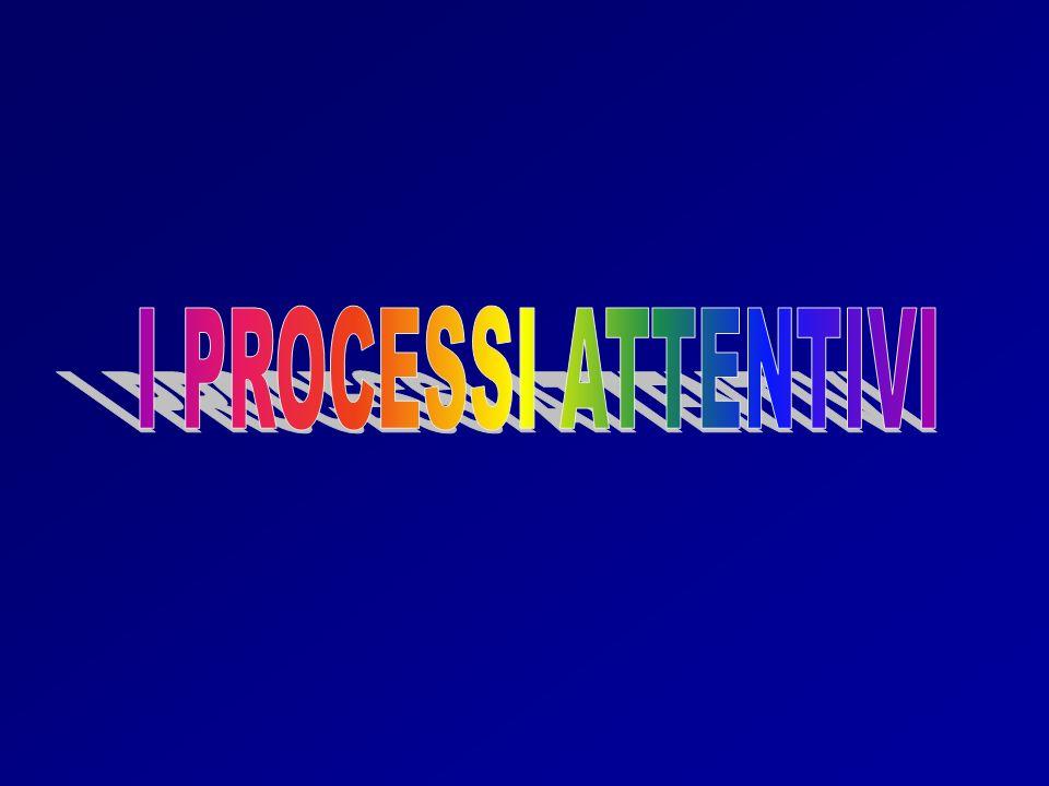 Attention Process Training (APT) E il trattamento che si è rivelato più efficace nella riabilitazione dei disturbi attentivi.