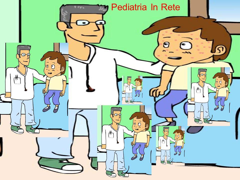 Pediatria In Rete