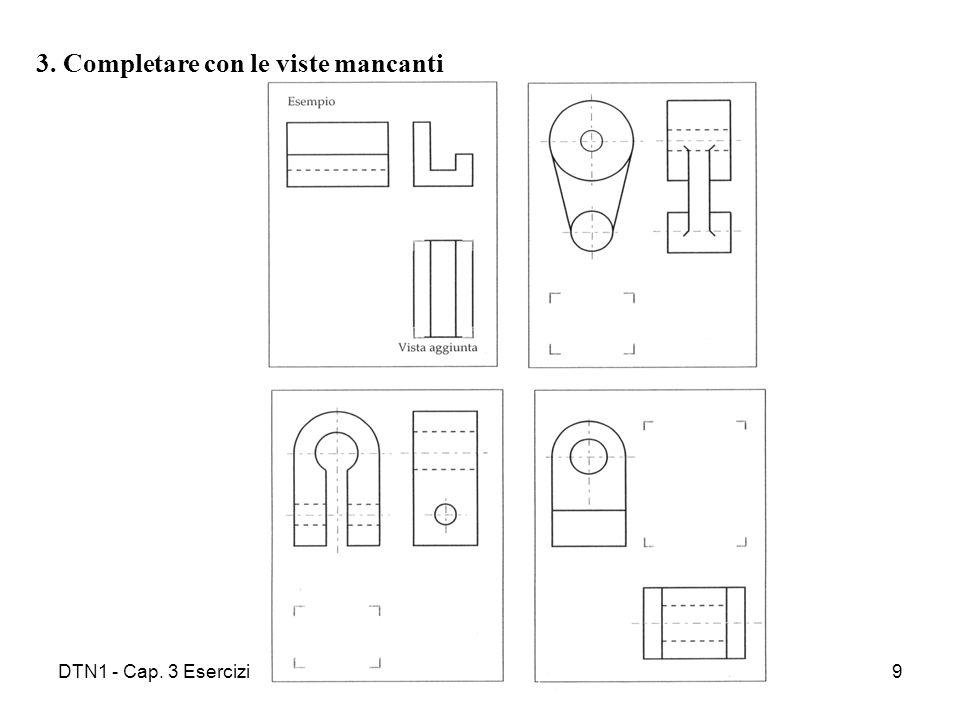 DTN1 - Cap. 3 Esercizi10
