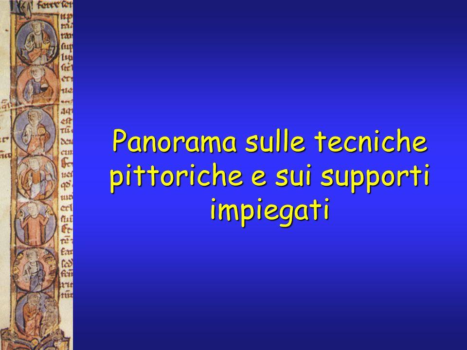 Lencausto L encausto è una tecnica pittorica molto diffusa nellantichità.