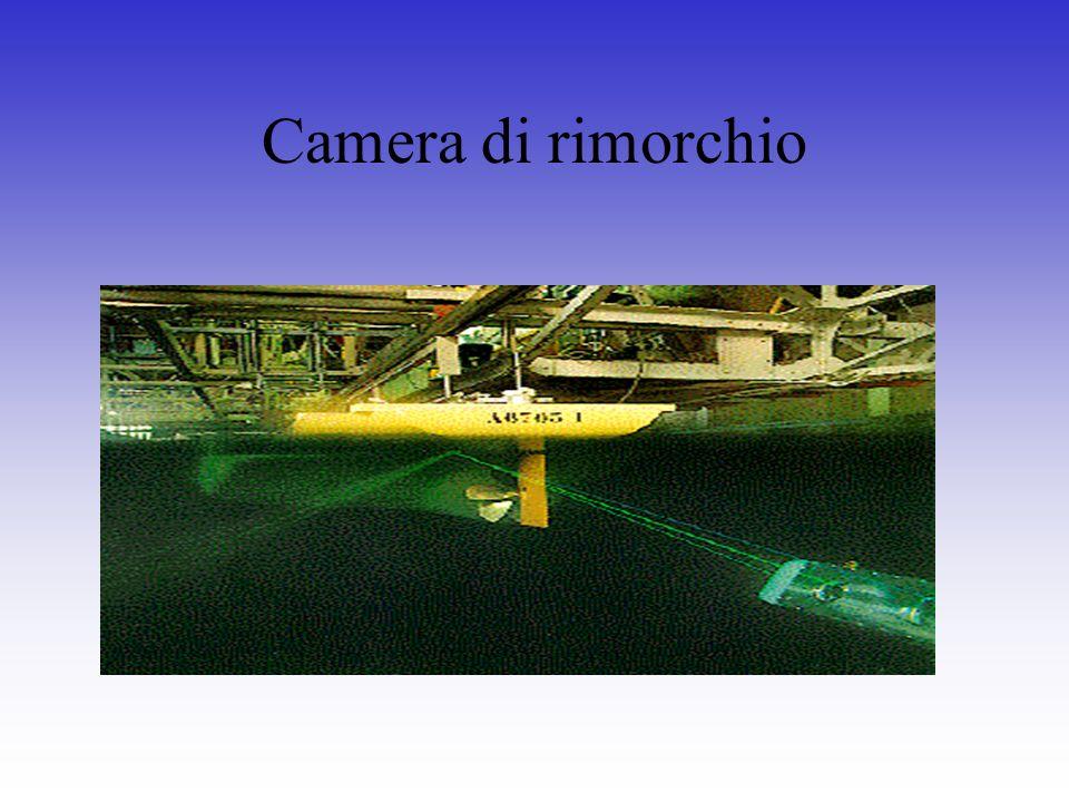 Camera di rimorchio Photo courtesy of Marin, the Netherlands