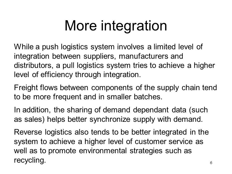 7 Il ciclo di produzione Il ciclo comprende lapprovvigionamento delle materie prime e prodotti intermedi, fino alla distribuzione.