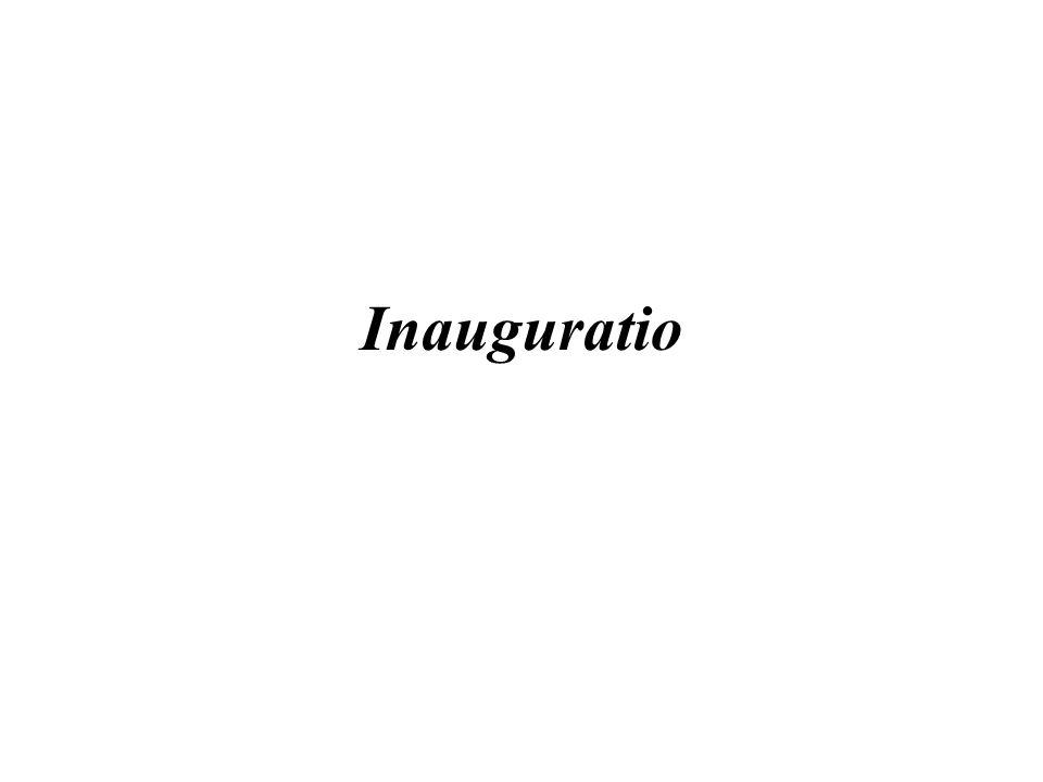 Inauguratio