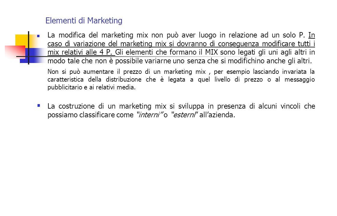 Elementi di Marketing La pubblicitá (advertising) Advertising é un vocabolo inglese, con il quale viene ad identificarsi la pubblicità, intesa nella sua definizione più ampia di render pubblico - dare notori età, di insieme di tecniche per richiamare l attenzione dell opinione pubblica e degli acquirenti su un azienda e i suoi prodotti/servizi.