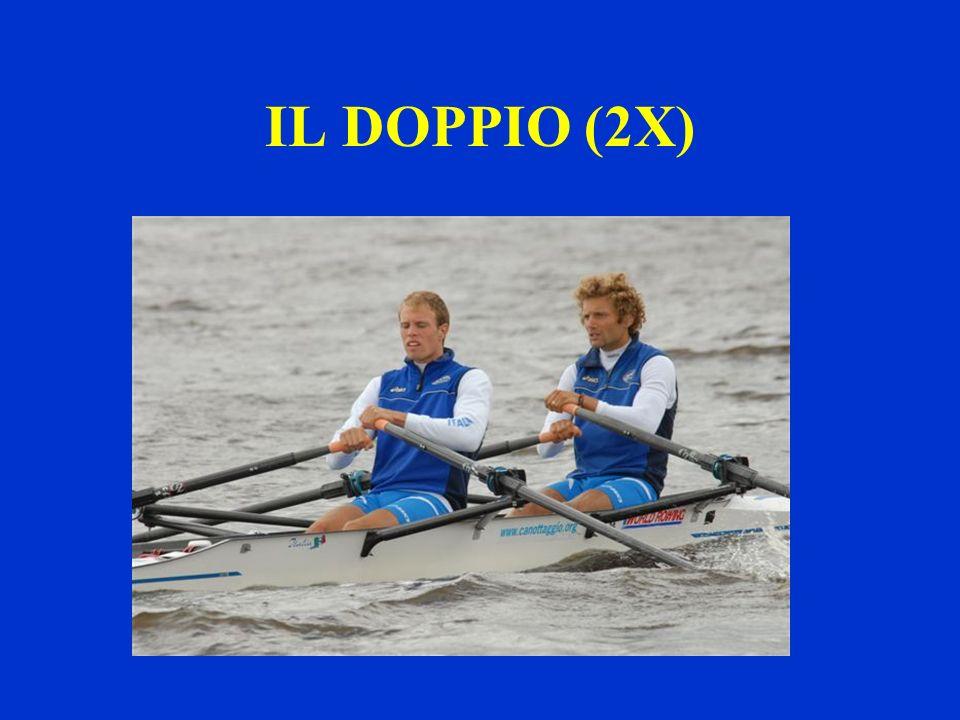 IL DOPPIO (2X)