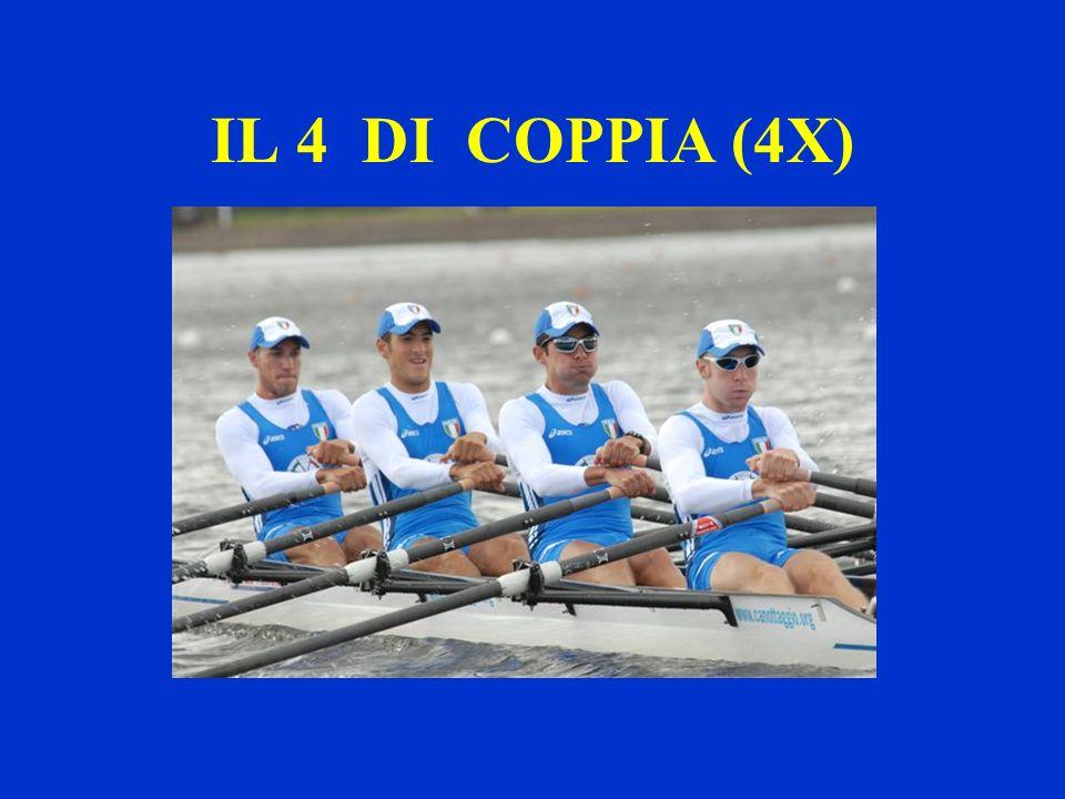 IL 4 DI COPPIA (4X)