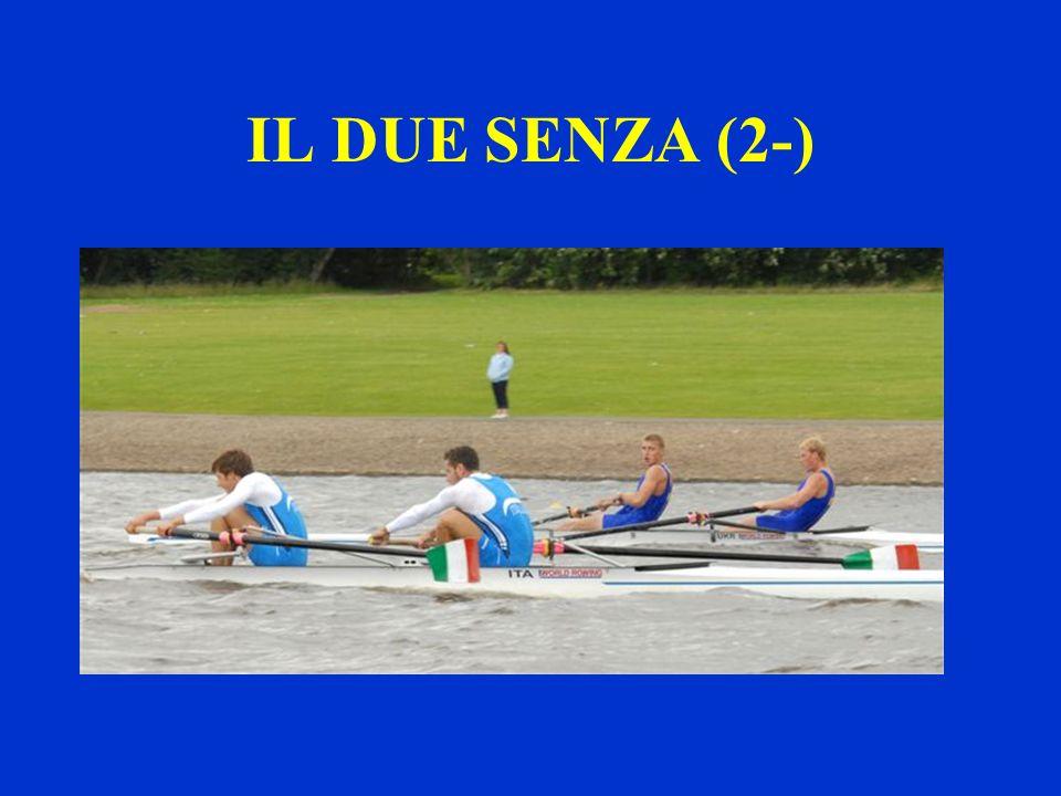 IL DUE SENZA (2-)