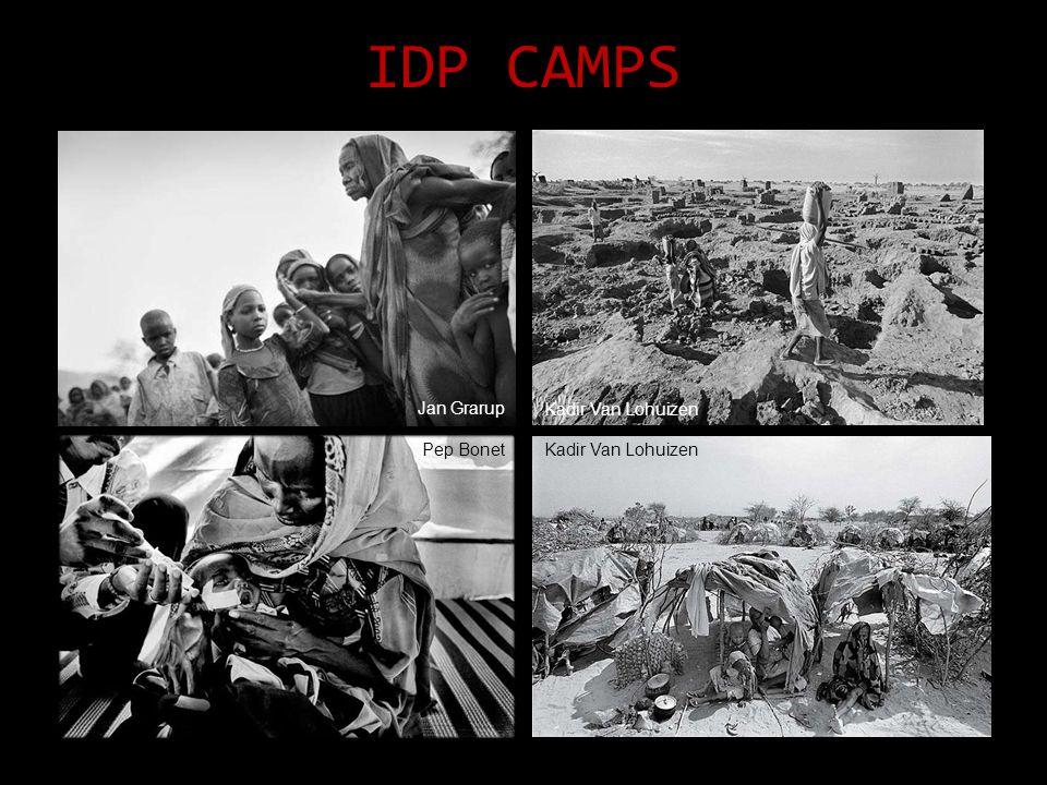 IDP CAMPS Jan Grarup Kadir Van LohuizenPep Bonet Kadir Van Lohuizen