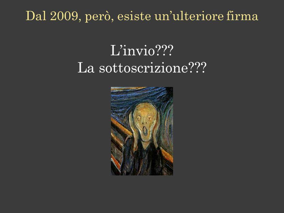 D.Lgs.7 marzo 2005, n. 82 art. 21, comma 1 1.