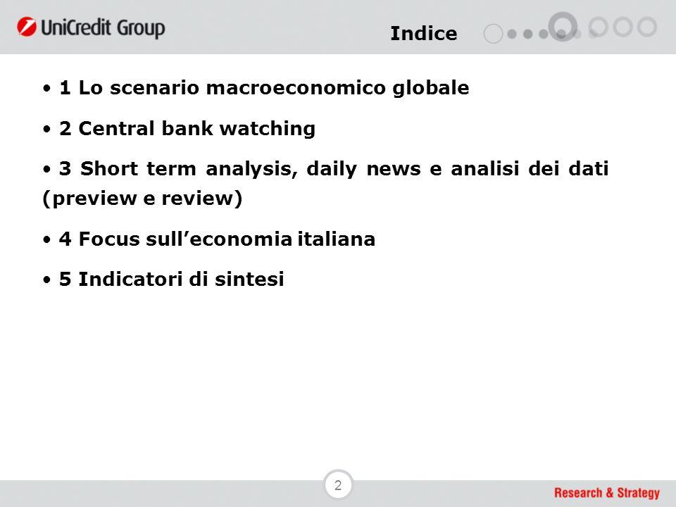 3 A brief sketch of a market economist work