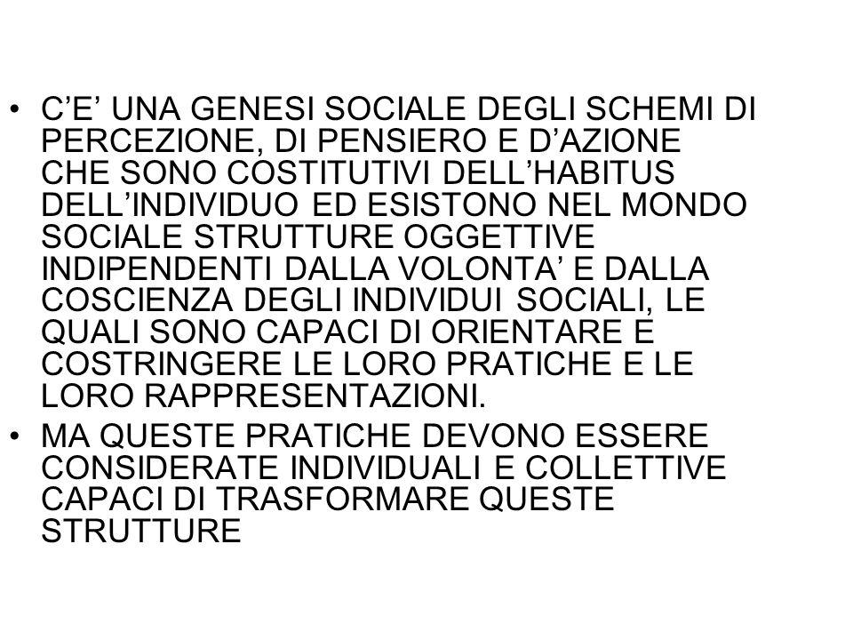 PER IL MANTENIMENTO DELLORDINE OGNI SOCIETA ADOTTA FORME DI CONTROLLO SOCIALE.