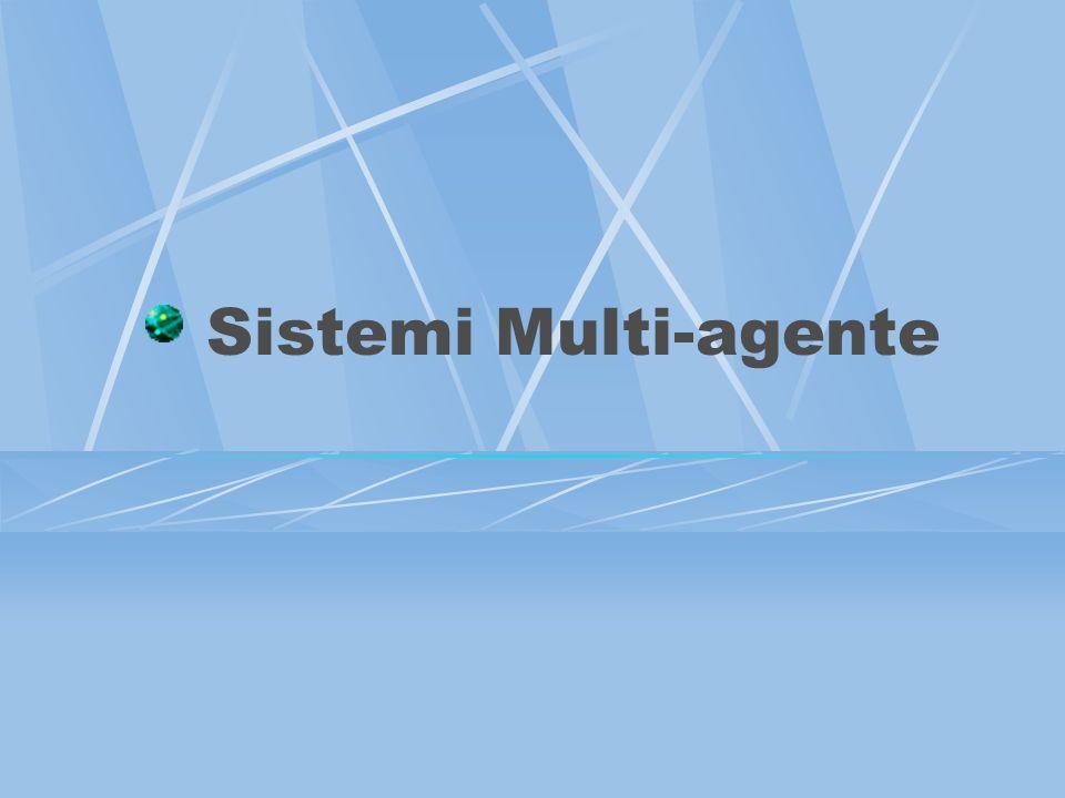 Sistemi Multi-agente