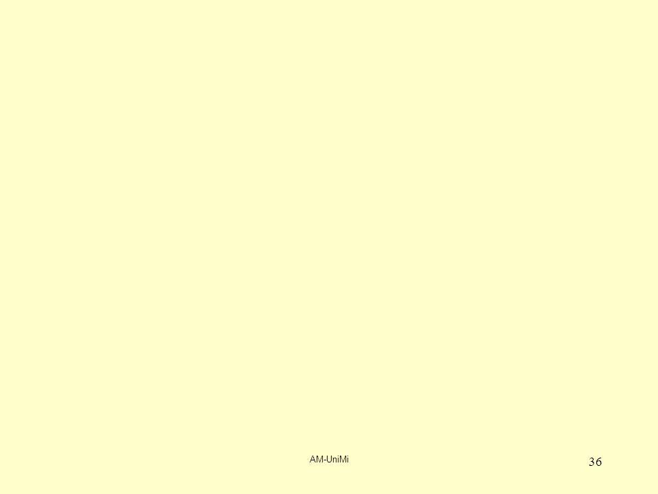 AM-UniMi 36
