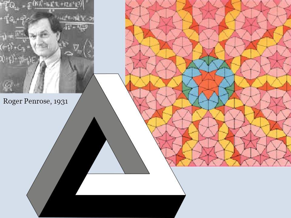 Roger Penrose, 1931
