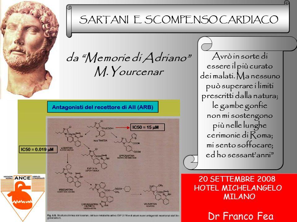 da Memorie di Adriano M.Yourcenar Avrò in sorte di essere il più curato dei malati.