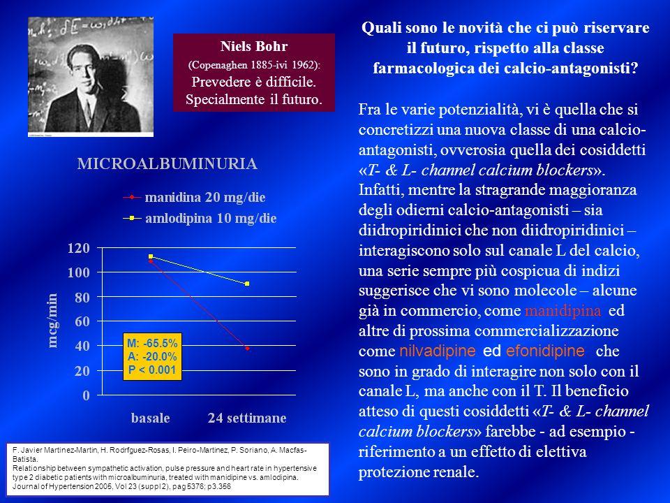 Niels Bohr (Copenaghen 1885-ivi 1962): Prevedere è difficile. Specialmente il futuro. Quali sono le novità che ci può riservare il futuro, rispetto al