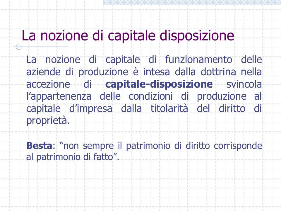 Il processo di creazione/distruzione della ricchezza Il processo di creazione/distruzione di ricchezza si realizza attraverso continui cicli di invest