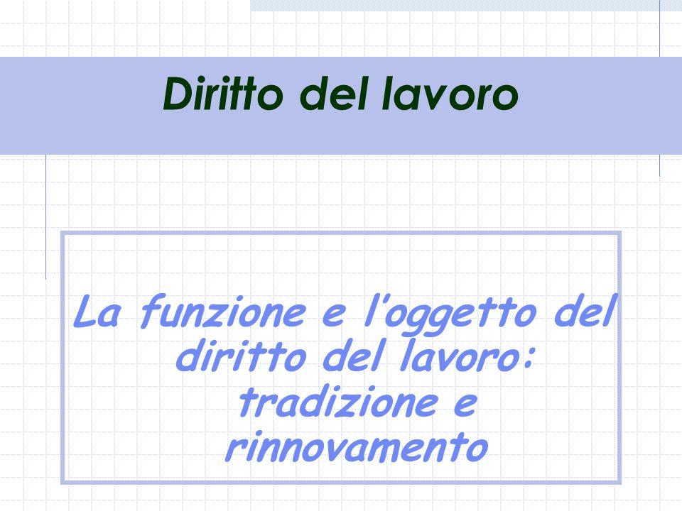 La costituzione sincera (U.Romagnoli) Perché il 2° comma dellart.