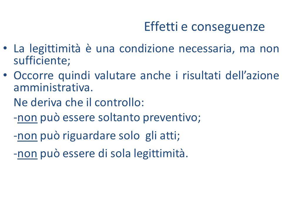 Elementi qualificanti 1.Soggetti Autonomi (statutaria, org.