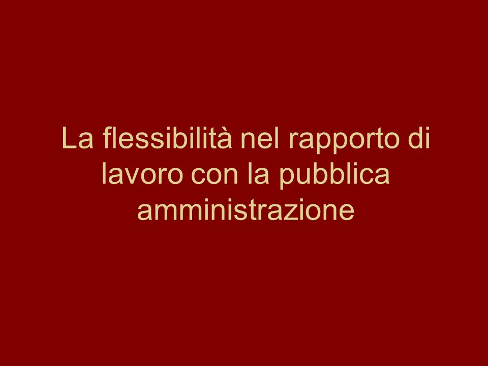 La L.n. 244/2007 (Finanziaria 2008) Ulteriore modifica restrittiva al comma 1 dellart.