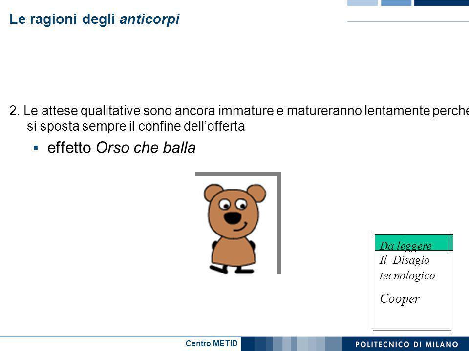 Centro METID Le ragioni degli anticorpi 2.