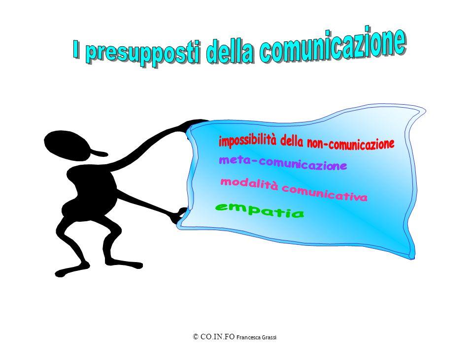 Francesca Grassi © CO.IN.FO Francesca Grassi