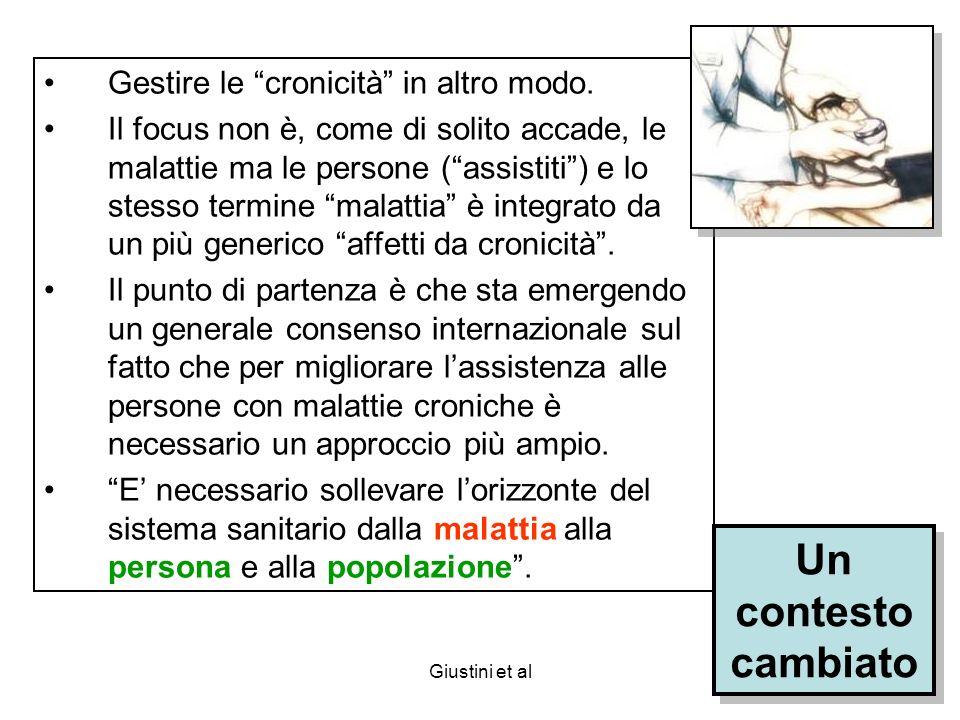 Giustini et al3 Gestire le cronicità in altro modo.