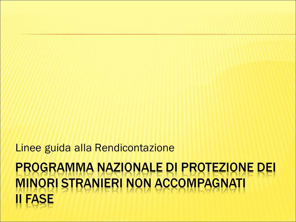 Il programma è finanziato dal Ministero del Lavoro e delle Politiche Sociali con il Fondo Nazionale per le Politiche Migratorie -2009.