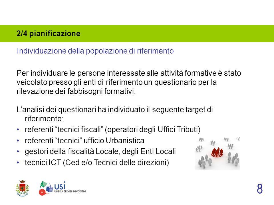 5/1 formazione a distanza 19 www.elifad.it È stata realizzata una piattaforma cooperativa per la distribuzione dei contenuti didattici e delle informazioni concernente la formazione in presenza.
