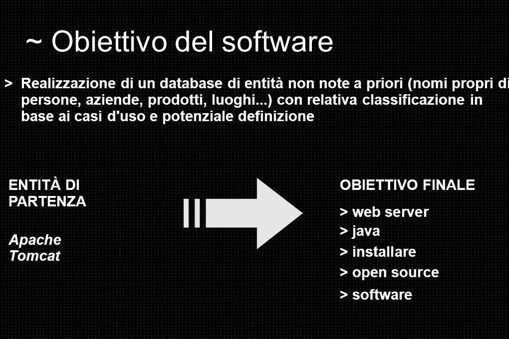 ~ Analisi dei dati – Corpus Corriere > Risultati dell analisi effettuata sul corpus del biennio 2006-2007 del Corriere della Sera (coppie entità-lemma più ricorrenti) mysql> select ent,lemma,score from lemmas order by score desc limit 20; +-----------------+-----------+--------+   ent   lemma   score   +-----------------+-----------+--------+   Moratti   sindaco   686.5     Prodi   governo   568     Letizia Moratti   sindaco   530.5     Berlusconi   governo   356     Moratti   Milano   284.75     Letizia Moratti   Milano   280     Berlusconi   Prodi   237     Palazzo Marino   Comune   230.5     Romano Prodi   governo   208.75     Vittorio Sgarbi   assessore   193.25     Moratti   città   177     Romano Prodi   premier   177     Prodi   premier   159.25     Sforzesco   Castello   157.25     Veltroni   sindaco   156.5     Lambro   Parco   140.75     Palazzo Marino   assessore   133     Pirelli   Telecom   130.25     Palazzo Marino   sindaco   127.25     Vittorio Sgarbi   Cultura   124.5   +-----------------+-----------+--------+ 20 rows in set (0.08 sec)