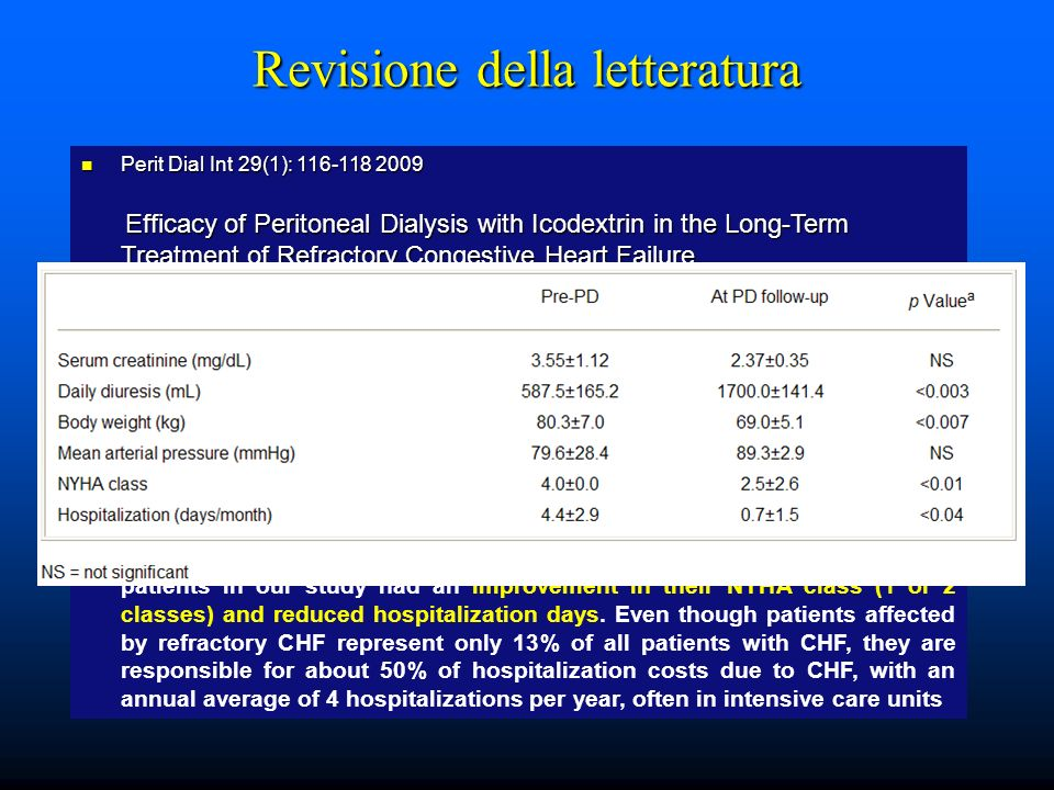 Rapporto cardio-toracico RAPPORTO CARDIO-TORACICO INIZIO D.P.12 MESI
