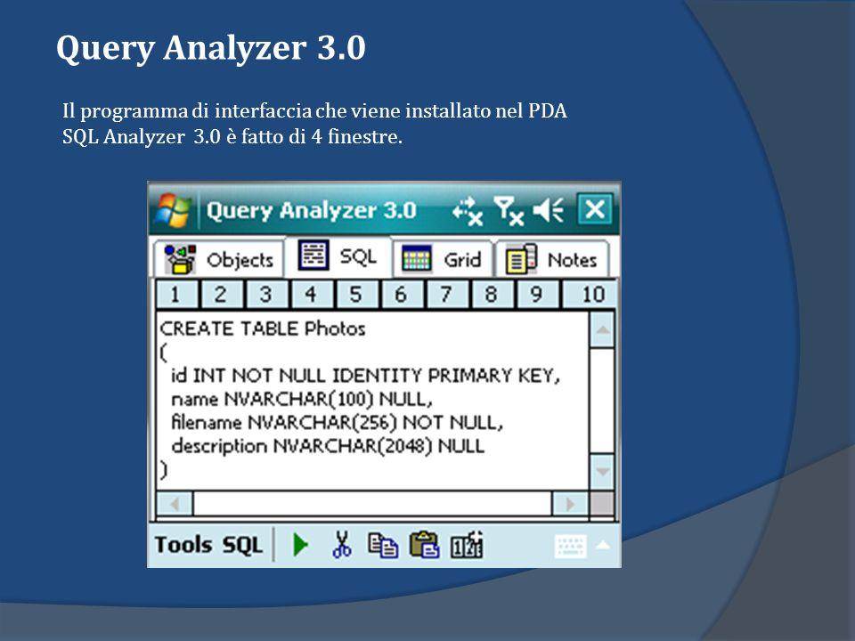 SQL ANYWHERE 11 SQL Anywhere è un pacchetto esauriente che fornisce tecnologie per la gestione e lo scambio dei dati, permettendo lo sviluppo veloce di applicazioni che si interfacciano con database residenti su server, computer e dispositivi mobili.