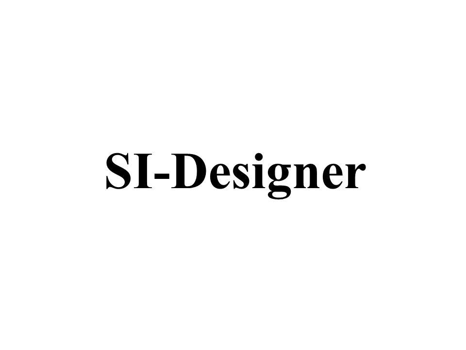 SI-Designer