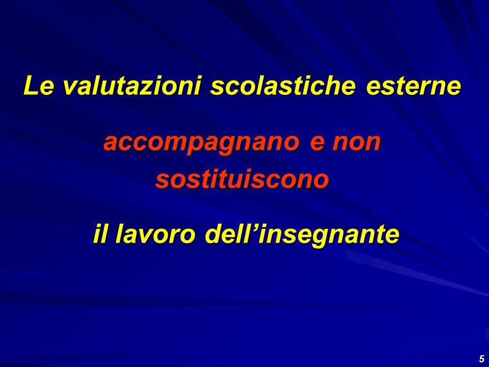 26 Il campione italiano del PISA 2003 è stato di 407 scuole per un totale di oltre 11.000 studenti mentre quello del PISA 2006 è stato di 850 scuole per un totale di circa 28.000 studenti che rappresentano circa mezzo milione di quindicenni scolarizzati.