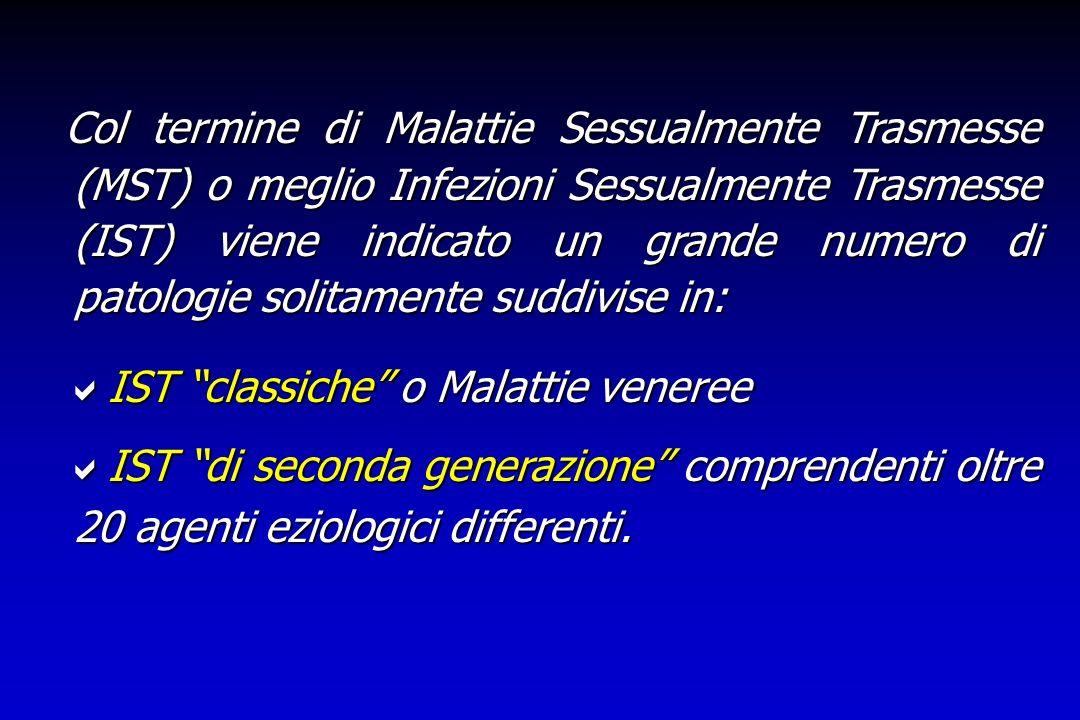 Epidemiologia delle Malattie Sessualmente Trasmesse: il concetto di popolazione vulnerabile OIRM-SantAnna, Torino OSPEDALE Amedeo di Savoia Torino M.