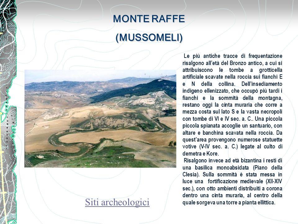 CAPO SOPRANO - LE MURA SECONDA METÀ DEL IV SEC.A.C.