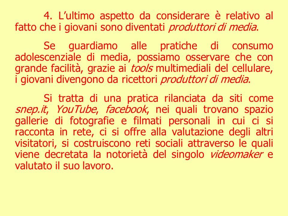 9 E-LEARNING BY E-DOING FARE ESPERIENZA ATTRAVERSO LE ESPERIENZE